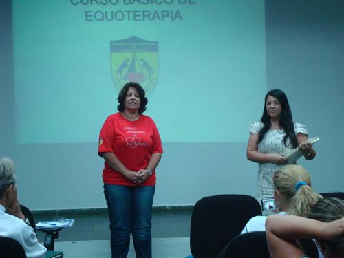 112º Curso Básico de Equoterapia