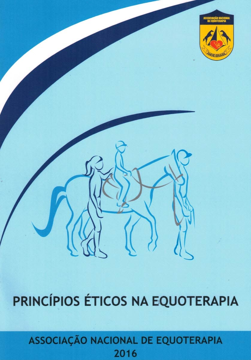 Princípios éticos na Equoterapia